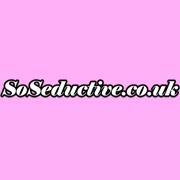SoSeductive.co.uk Logo