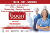 Boon Kochi Programs for Nurses'