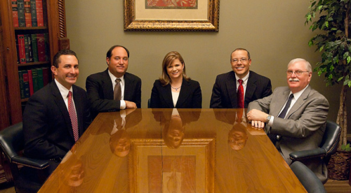 Baton Rouge Law Firm'