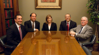 Baton Rouge Law Firm