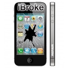 iphone 4s screen replacement'