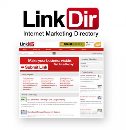 internet marketing services'