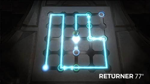 Returner 77 Puzzle'