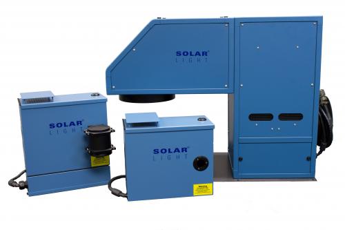 Solar Light Custom Spectra Output Solar Simulators'