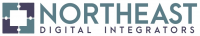 Northeast Digital Integrators Logo