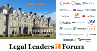 Legal Leaders IT Forum 2018