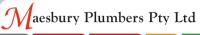 Maesbury Plumbers Logo