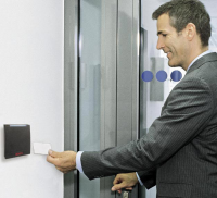 No Keys, No Numbers and Total Control With An Access Control