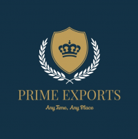 PRIME EXPORTS Logo