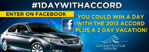 """Hendrick Honda Asks the Public: """"How Would You Promote'"""