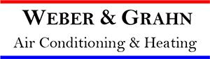 Company Logo For Weber & Grahn A/C & Heat'
