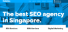 SEO Agency'