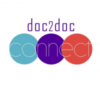 Doc2Doc Connect Logo