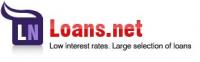 Loans.net Logo
