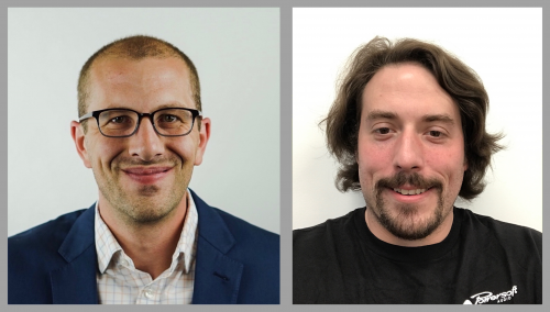 Powersoft Announces Key Appointments'