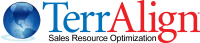TerrAlign Logo
