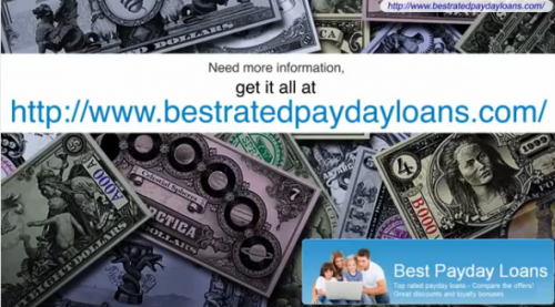 Best Payday Loan'
