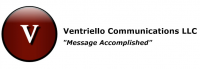Ventriello Communications LLC Logo