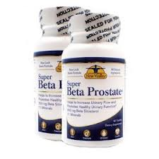 Super Beta Prostate Game Changer'