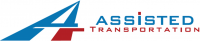 Assisted Transportation Logo