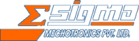 Sigma Mechotronics Pvt. Ltd. Logo
