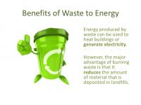 Waste-To-Energy market