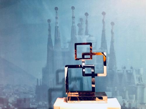 GLOMO award'