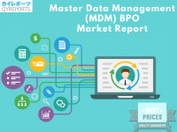 Master Data Management (MDM) BPO Market