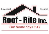 Roof-Rite Inc. Logo