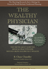 The Wealthy Physician Cover