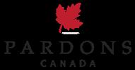 Pardons Canada Logo