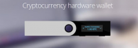 Cryptocurrency Hardware Wallets Market