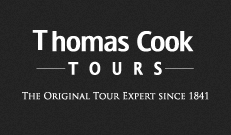 Thomas Cook Tours Logo