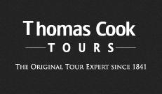 Thomas Cook Tours Logo'