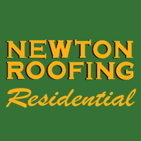 Company Logo For Newton Roofing Residential'