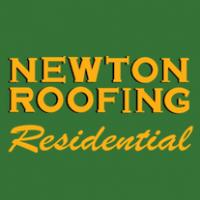 Newton Roofing Residential Logo