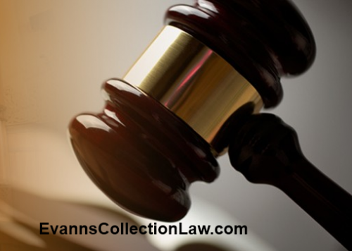 Evanns Collection Law Firm'