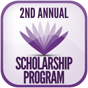 Second Annual Scholarship Program'