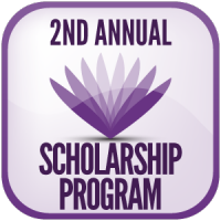 Second Annual Scholarship Program