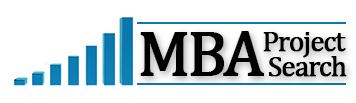 MBAProjectSearch.com'