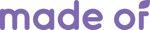Company Logo For MADE OF'