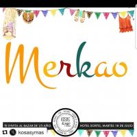 Merkao Logo