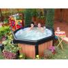 hot tubs'