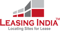Logo for Leasing India.com'