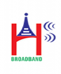 HiFi Broadband Pvt. Ltd. Logo
