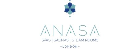 Company Logo For Anasa'
