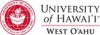 University of Hawaii-West Oahu'