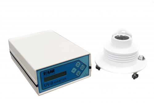501-Series Outdoor Radiometers / Biometers'