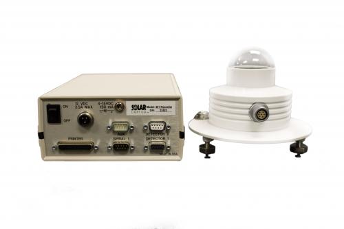 Solar Light 501-Series Outdoor Radiometers / Biometers'