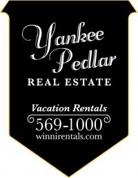 Yankee Pedlar Realtors Logo